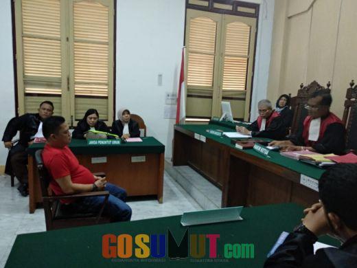 Kadiv Umum Tirtanadi Sebut Hakim tidak Adil