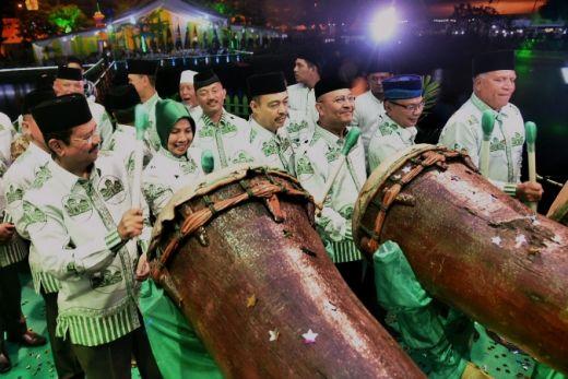 Gubsu: Ramadhan Fair Bermanfaat Secara Sosial dan Ekonomi