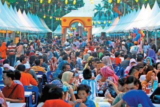 DPRD Medan: Ramadan Fair harus Mampu Mendorong Perekonomian Masyarakat