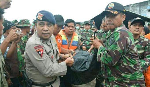 Hari Ini, Ditemukan Jenazah Wanita Berusia 35 Tahun Korban Kapal KM Sinar Bangun