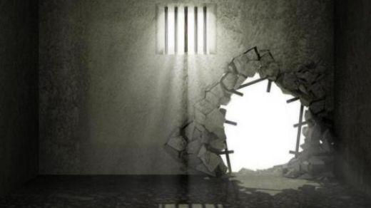 7 Napi Binjai Kabur, Kemenkumham RI Keluarkan Sanksi Berat