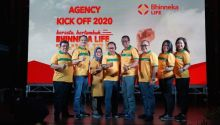 Bhinneka Life Gelar Roadshow Agency Kick Off di 8 Kota Indonesia