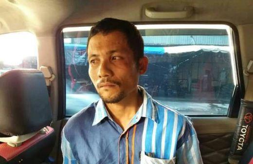 Predator Sodomi Belasan Anak di Tapsel Dibekuk di Medan