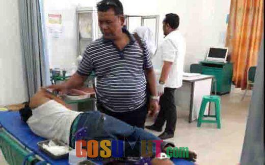 Pencurian dengan Kekerasan Didor Polisi, Satu Masih DPO