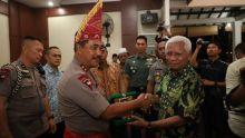 Soal Video Polisi Yes..Yes..Jokowi, Kapolda Sumut: Anggota sedang Tugas Pendampingan Bansos