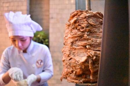 Mystical Ramadhan ala Maroko ada di Jw Marriott, Begini Keistimewaannya