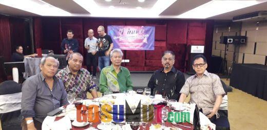 Pers Indonesia-Malaysia Garda Terdepan Tangkal Hoax Antar Bangsa