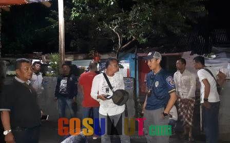 Kapolsek Patumbak Pimpin GKN di Harjosari Amplas