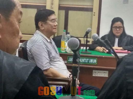 PN Medan Sidangkan Kasus Dugaan Penipuan oleh Pengusaha Kopi