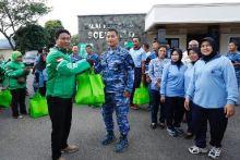 GrabFood Kampanyekan Gerakan Jangan Lupa Makan di Medan