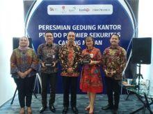 IndoPremier Bidik Generasi Milenial Medan untuk Pengembangan Bisnis