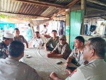 Kanit Binmas Polsek Torgamba Giatkan Patroli Dialogis di Masyarakat