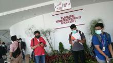 Telkomsel Perkuat Kualitas Jaringan Broabdband di 3 RS Darurat Corona