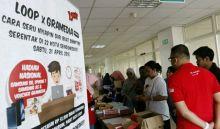 LOOP dan Gramedia Konsisten Wujudkan Simulasi SBMPTN Serentak Se-Indonesia