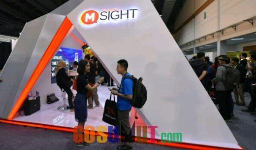 Telkomsel MSIGHT Bisa Jadi Solusi Inovatif bagi Kebutuhan Industri dan Pemerintahan