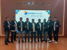 Astra Financial Perkenalkan Inspiring Financial Solution, Asuransi Terdepan Era Industri 4.0