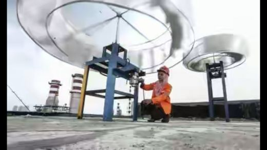 Perusahaan Turki Jajaki Investasi Listrik Tenaga Angin di Aceh