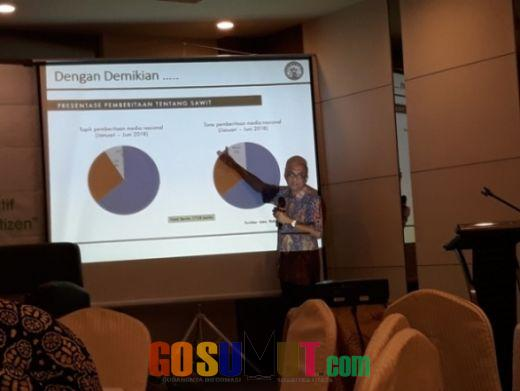 Nilai Ekspor Kelapa Sawit Tahun 2017 Capai Rp 318,78 Triliun
