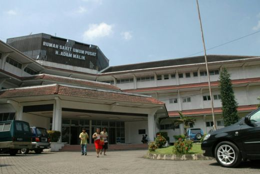 Dua Pasien Suspect Difteri Asal Aceh Masih Dirawat