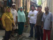 Dukung Pembangunan, Lurah Kota Medan Siap Bikin Cantik Medan