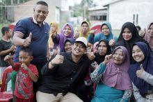 Bobby Nasution Kukuhkan Relawan Muda Masjid FORMASI