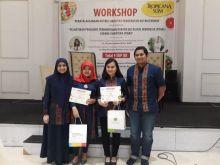 PDGKI Cabang Sumut Gelar Workshop Penatalaksanaan Nutrisi Obesitas Dengan Pendekatan Nutrigenomik