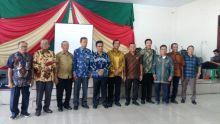 Perayaan Bona Taon Sitompul Siringkiron Kota Medan Berlangsung Meriah