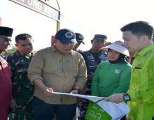 Kembangkan Program Ketahanan Nasional, Pemkab Sergai Konsep Eco Marine Tourism di Pulau berhala