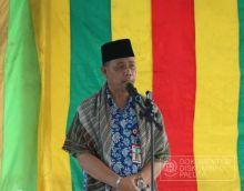 Sekdakab Paluta Buka MTQN Ke IX Kecamatan Batang Onang 370 Peserta Ikuti Perlombaan