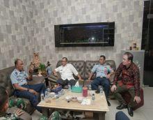 Akhyar Hadiri Open House Tahun Baru Imlek 2571 di Kediaman Tokoh Masyarakat Arman Chandra