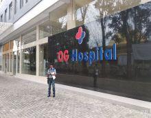 Tak Kunjung Penuhi Hak Para Pekerjanya, Rahimin Sembiring : Walikota Harus Cabut Izin OG Hospital