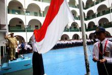 Di Sekolah Al Amjad, Akhyar Pesankan agar Siswa bisa Berkompetisi dan Lantang Kejar Cita-cita