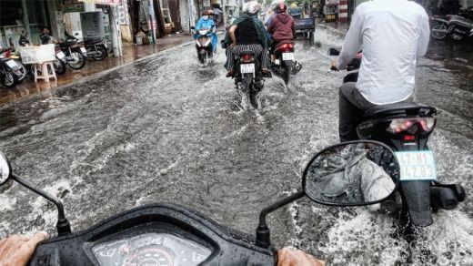 24 Kawasan Ini Bakal Dilanda Cuaca Buruk