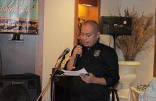 Sinergitas TNI - Polri, Fonda Tangguh Sebut Kedua Elemen Penting Lembaga Inilah yang Menjaga Kedaulatan Negara