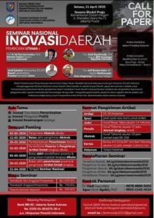 Bupati Labuhanbatu Dijadwalkan jadi Pembicara Utama Seminar Nasional Inovasi Daerah