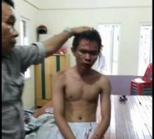 Satu Pelaku Percobaan Bom Bunuh Diri Diamankan Polisi
