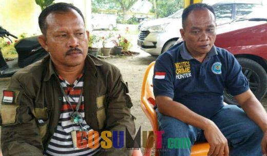 Sekretaris RAMPAH Minta Kapolri Segera Tangkap Pelaku Pengerusakan Posko