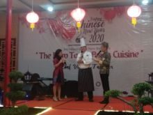 Grand Inna Medan Gandengan Juri MasterChef Indonesia Sajikan New Taste Asian Cuisine