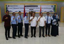 Bupati : Kontraktor harus Urus NPWP di Kantor KPP Pertama Rantauprapat