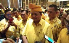 Sumut Aceh Dukung Airlangga Pimpin Golkar