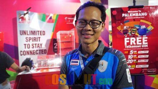 Pengunjung Lokal dan Mancanegara Puas terhadap Layanan Telkomsel di Asian Games 2018