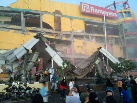 Telkomsel Kerahkan Team Siaga Bencana TERRA Pulihkan Jaringan di Palu