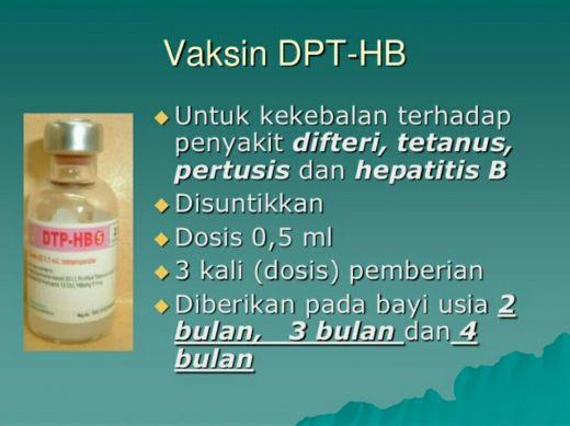 1 Warga Aceh Positif Difteri