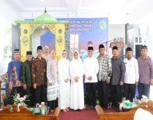 Nurul Akhyar Inginkan MTQ Medan Timur Jadi Wadah Penjaringan Qori dan Qoriah Terbaik