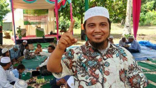 FUI Dan GNPF Ulama Binjai Ikut Reuni 212 Spirit Kebangkitan Islam