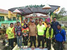 Bupati Soekirman Resmikan Taman Edukasi SMP Negeri 2 Tanjung Beringin