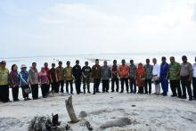 Pulau Berhala di Sergai Sebagai Kawasan Eco Marine Tourism Atau Wisata Bahari