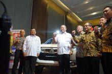 GIIAS Medan Dorong Perkembangan Otomotif Mendongkrak Pertumbuhan Industri
